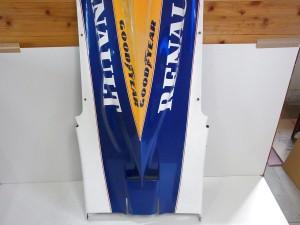 ウィリアムズFW14 (Williams)カウル