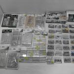 KATO 鉄道模型 Nゲージ 駅前道路セットなど大阪府大阪市より買取させていただきました