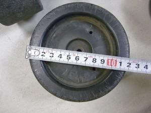 タイヤサイズ測定05