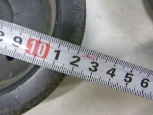 タイヤサイズ測定04