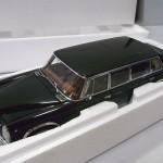 AUTO art 1/18 メルセデス ベンツ 600 プルマンなど買取させていただきました