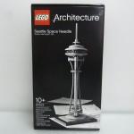 LEGO 21003 スペース ニードル タワー