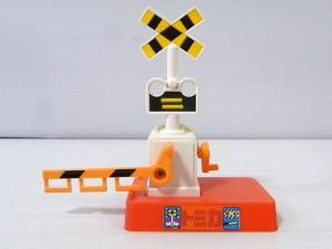 交通安全教室セット 踏切 1