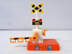 交通安全教室セット 踏切 3