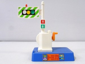 交通安全教室セット 信号機 2