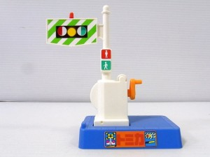 交通安全教室セット 信号機 3