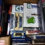トミックス HO EF66 1次型 他 鉄道模型まとめて買取させていただきました