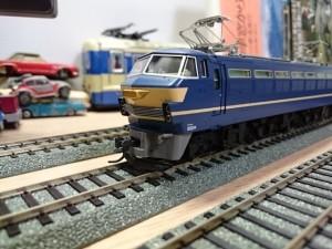 トミックス HO-115 EF66