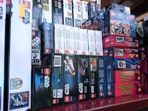 レゴ 大量買取 スターウォーズ