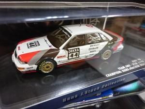 PMA 1/43 アウディ V8 DTM 1990