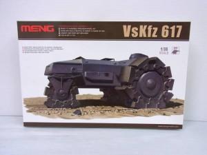 meng VsKfz 617