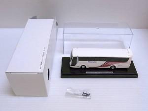 アドウィング 1/80 神奈中観光 小田急 60th バス エアロ [MI-55