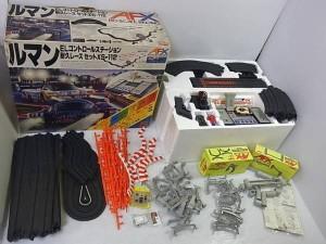 トミー AFX XS-112 ルマン 耐久レースセット 等 Set