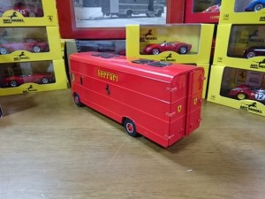 Old Cars 1/43 Rolfo OM 150