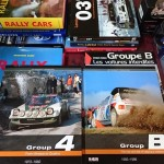 自動車書籍 洋書 ラリー関連本 グループ4 / B 他 買取致しました。