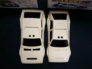 レジン デルタ S4 比較1