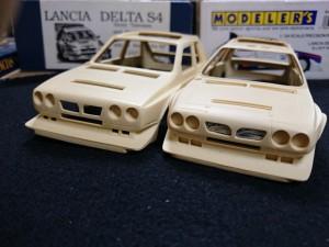 レジン デルタ S4 比較3