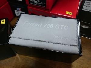 アイドロン コレクション パッケージ 250GTO