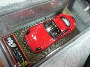 BBR フェラーリ 599XX