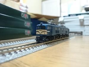 カトー 3020-2 EF58 上越型