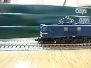 KATO 3020-2 EF58 上越