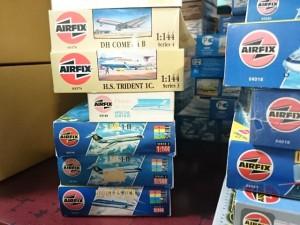 AIRFIX エアフィックス 航空機 プラモデル
