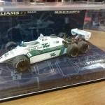 PMA | ミニチャンプス 1/43 F1マシン 他 静岡県浜松市のお客様より まとめてお譲りいただきました