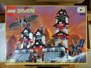 LEGO SYSTEM 6093