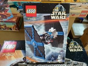 レゴ SW 7146
