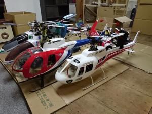 カートイ ラジコン ヘリ 航空機 買取 中古機販売