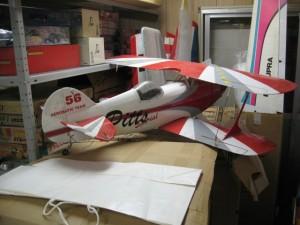 ラジコン 航空機 中古機販売