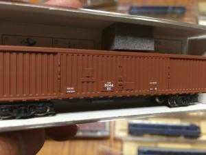 ワキ 5044 (5000系) 30トン
