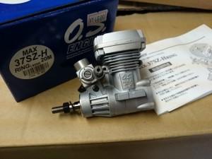 RC エンジン OS 37SZ-H 中古販売