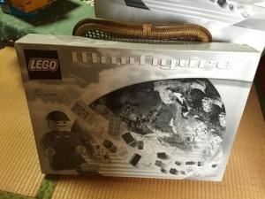3723 レゴ ミニフィグ ジャンボ