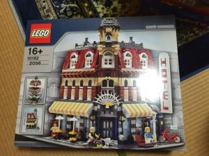 LEGO 10182 カフェコーナーも在庫あり