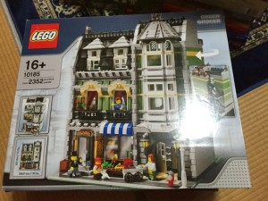LEGO 10185 グリーングローサーも在庫あり