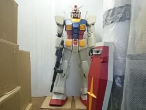 HY2M  1/12  RX-78 ガンダム