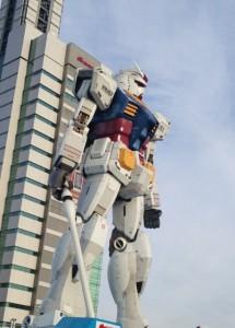 1/1  ガンダム  プロジェクト in静岡
