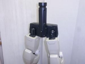 HY2M  1/12  RX-78 ガンダム  分解