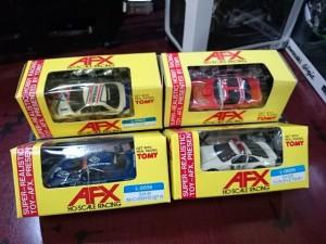 AFX HOスーケル スロットカー  買取
