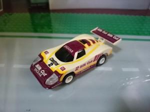 AFX シルクカット ジャガー ライトカー