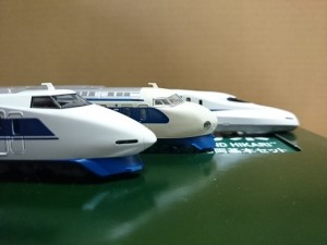 KATO カトー Nゲージ  東海道新幹線