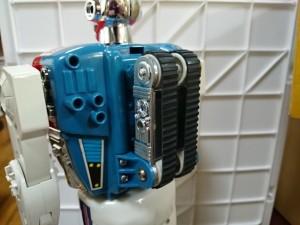 ミクロマン ロボットマン ビクトリー計画