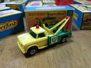 マッチボックス Superfast スーパーファースト 箱付  まとめて 買取しています。 お売りください。