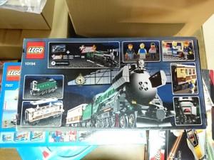 レゴ LEGO 10194 エメラルドナイト  EMERALD NIGHT