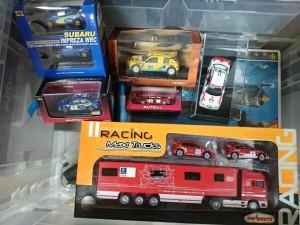 マジョレット  レーシング  マキシ トラック  プジョー  ラリーカー ミニカー  買取強化中。