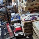 プラモデル、スロットカー、他を東京都板橋区への出張買取でお譲りいただきました