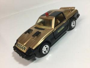マッチボックス 280Z 改造 スーパーZ