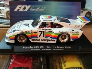 FLY 1/32 ポルシェ 935 K3  LM 1980