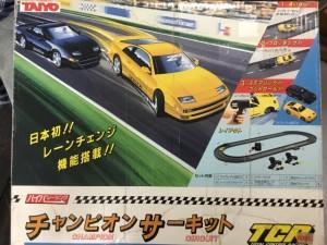タイヨー TCR チャンピオン サーキット